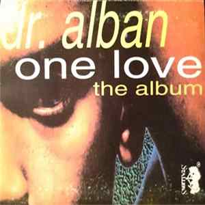 Dr. Alban - One Love (The Album) Full Album