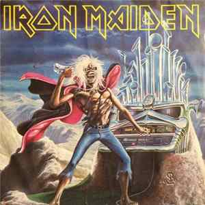 Iron Maiden - Run To The Hills Full Album