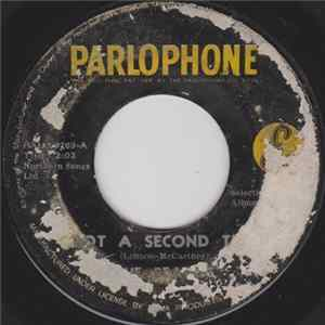 The Beatles - Not A Second Time / Hold Me Tight Full Album