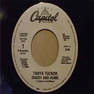Tanya Tucker - Daddy And Home Full Album