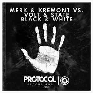 Merk & Kremont Vs. Volt & State - Black & White Full Album
