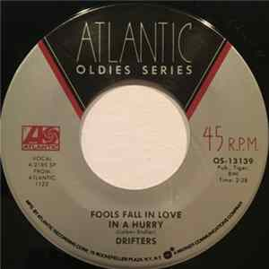 The Drifters - Fools Fall In Love / Lonely Winds Full Album