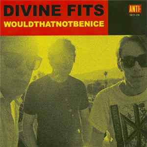 Divine Fits - Would That Not Be Nice Full Album