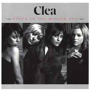 Clea - Stuck In The Middle Full Album